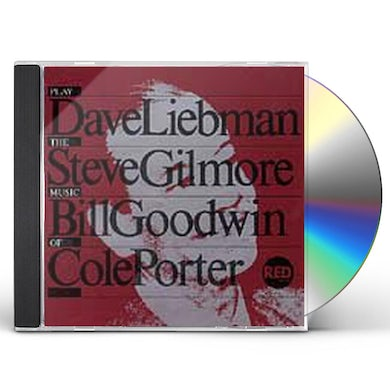 Dave Liebman PLAYS COLE PORTER CD