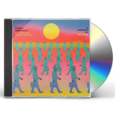 Floex PORTRAIT OF JOHN DOE CD