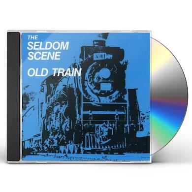 Seldom Scene OLD TRAIN CD