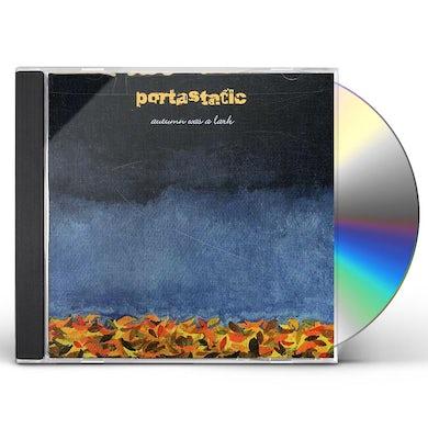 Portastatic AUTUMN WAS A LARK CD