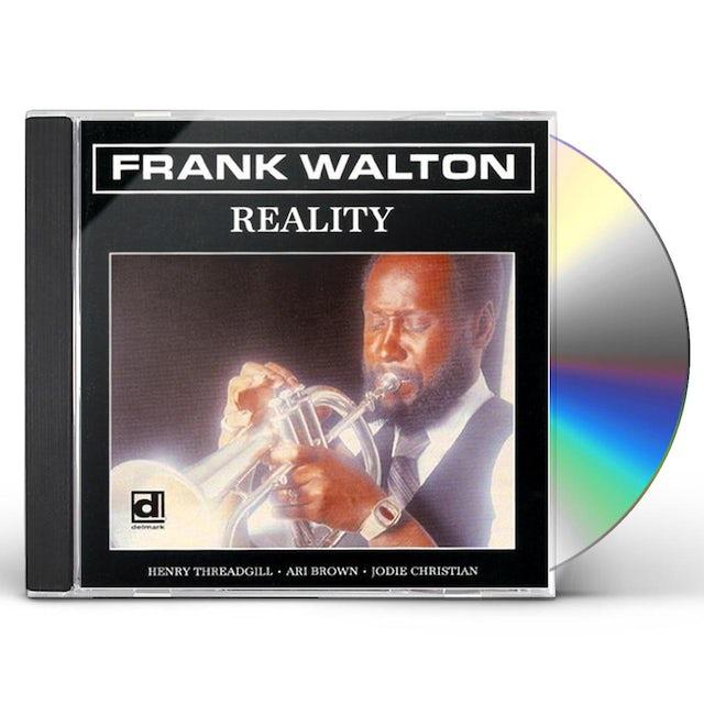 frank walton
