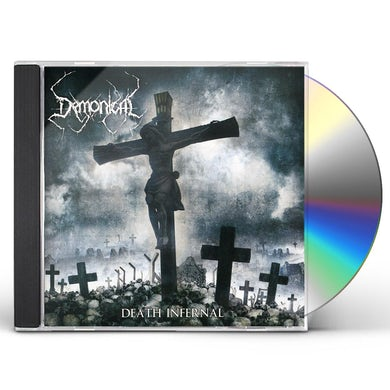 Demonical DEATH INFERNAL CD