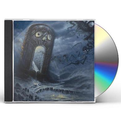 Revocation DEATHLESS CD