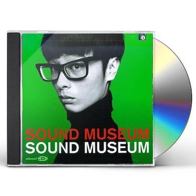 Towa Tei SOUND MUSEUM CD