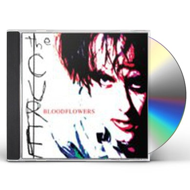 The Cure BLOODFLOWERS CD