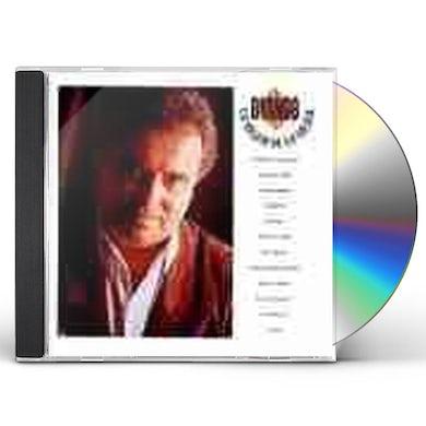 Dyango LO MEJOR DE LO MEJOR CD