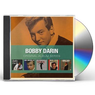 Bobby Darin ORIGINAL ALBUM SERIES CD