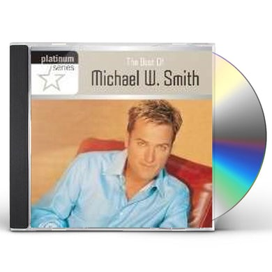 Michael Smith PLATINUM SERIES CD