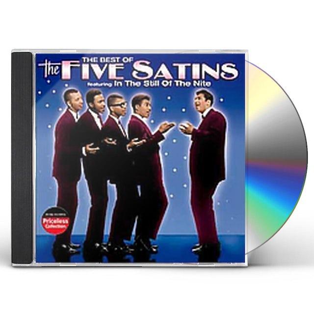 Five Satins