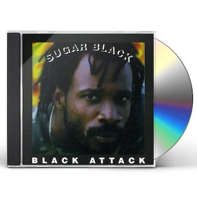 Black Sugar BLACK ATTACK CD