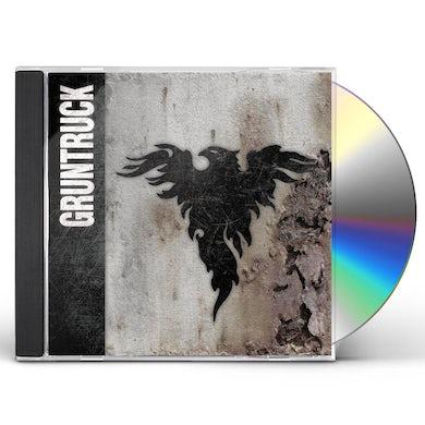 Gruntruck CD