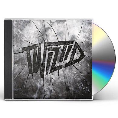Twiztid Unlikely Prescription CD