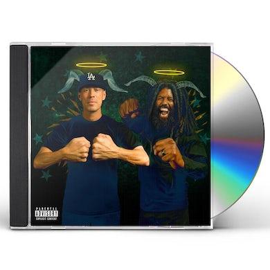 Murs Thees Handz CD