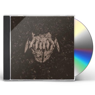 Amenra MASS I CD