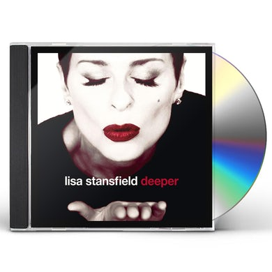 Lisa Stansfield DEEPER CD