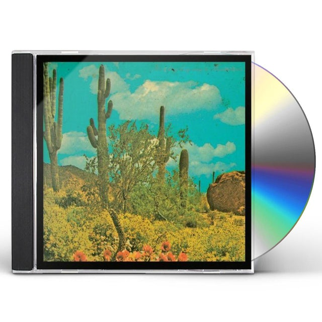 Puta Madre Brothers IT'S A LONG WAY TO MEXIMOTOWN CD