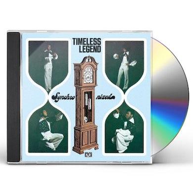 TIMELESS LEGEND SYNCHRONIZED CD