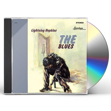 Lightnin Hopkins BLUES: COMPLETE SITTIN IN WITH / JAX RECORDINGS 1 CD