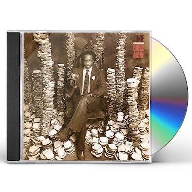 Junie BREAD ALONE CD