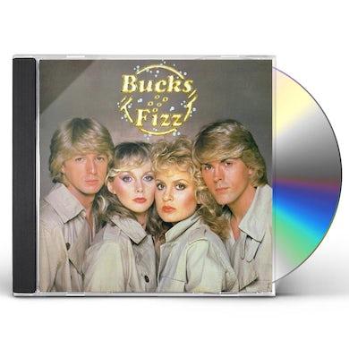 BUCKS FIZZ: DEFINITIVE EDITION CD