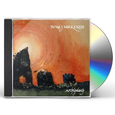 Fiona Mackenzie ARCHIPELAGO CD
