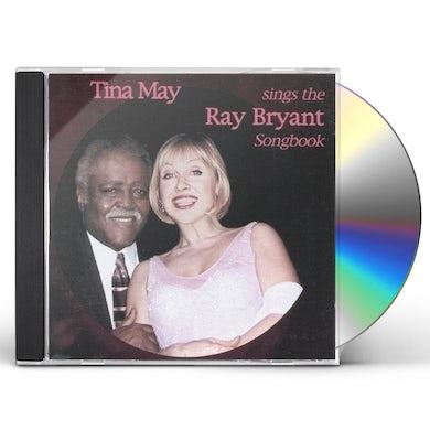 Tina May SINGS THE RAY BR CD