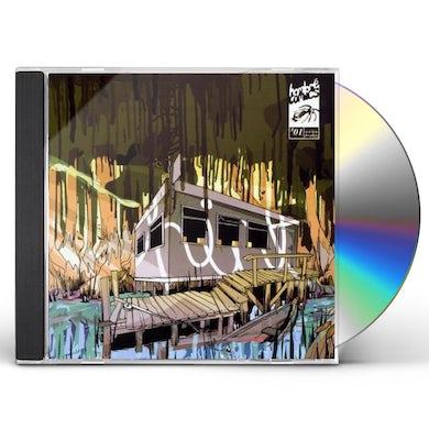 PORTACABIN FEVER CD