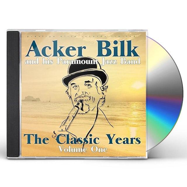 Acker Bilk & His Paramount Jazz Band