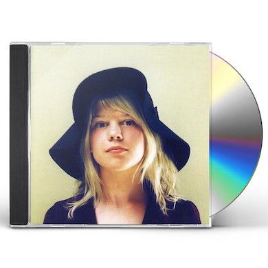 Basia Bulat OH MY DARLING CD