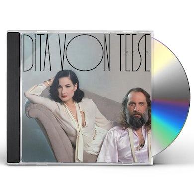 DITA VON TEESE CD