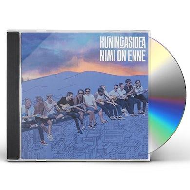 NIMI ON ENNE CD