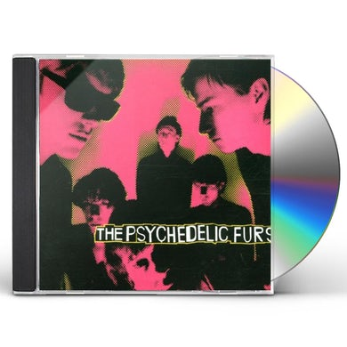 Psychedelic Furs CD