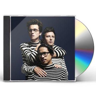 Radio Elvis LES CONQUETES CD