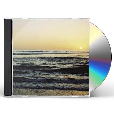 Simon Joyner STEP INTO THE EARTHQUAKE CD