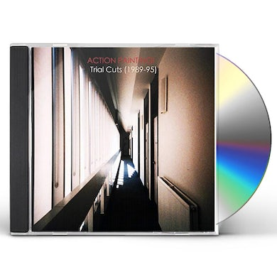 Action Painting TRIAL CUTS CD