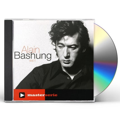 Alain Bashung MASTER SERIE 1 CD