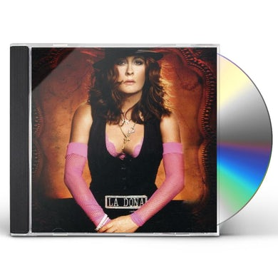 Teena Marie DONA CD