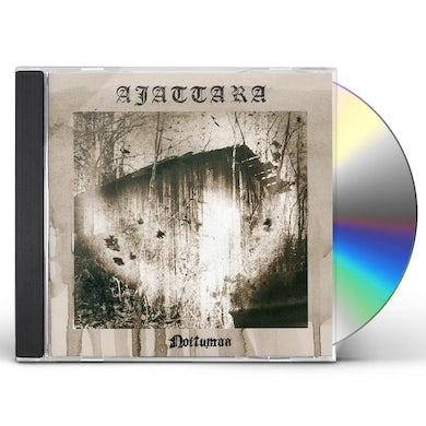 Ajattara NOITUMAA CD