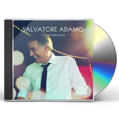 Salvatore Adamo GRANDE ROUE CD