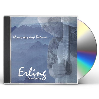 Erling Landsverk MEMORIES & DREAMS CD