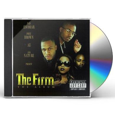 Firm ALBUM CD