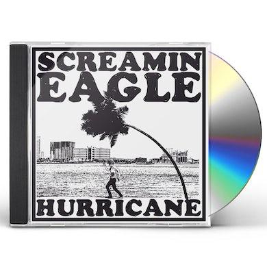 SCREAMIN EAGLE. CD
