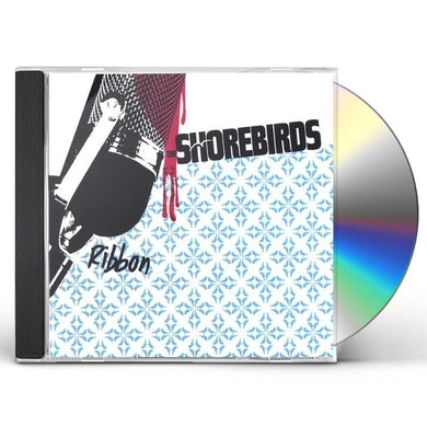 Shorebirds RIBBON CD