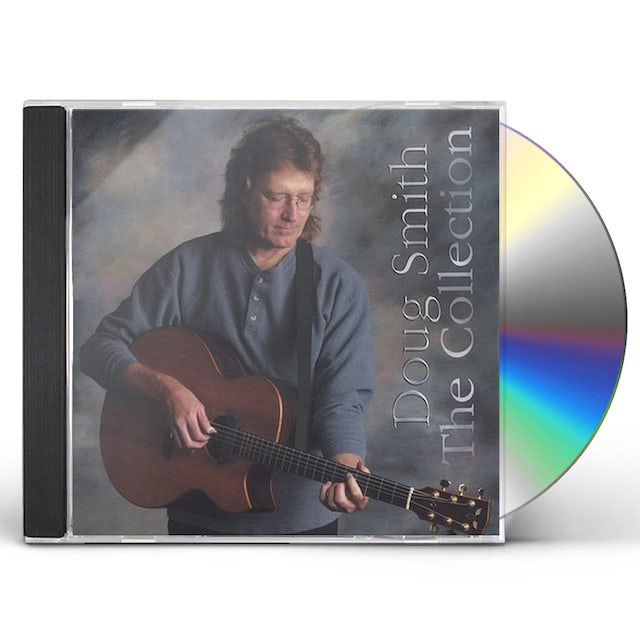 Doug Smith COLLECTION CD