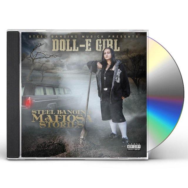 Doll-E Girl