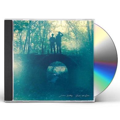 Joan Shelley OVER & EVEN CD