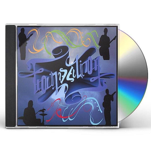 Foundation CD