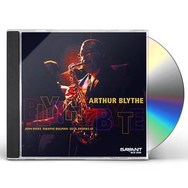Arthur Blythe