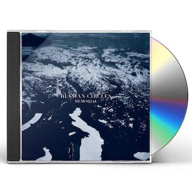 Russian Circles MEMORIAL CD