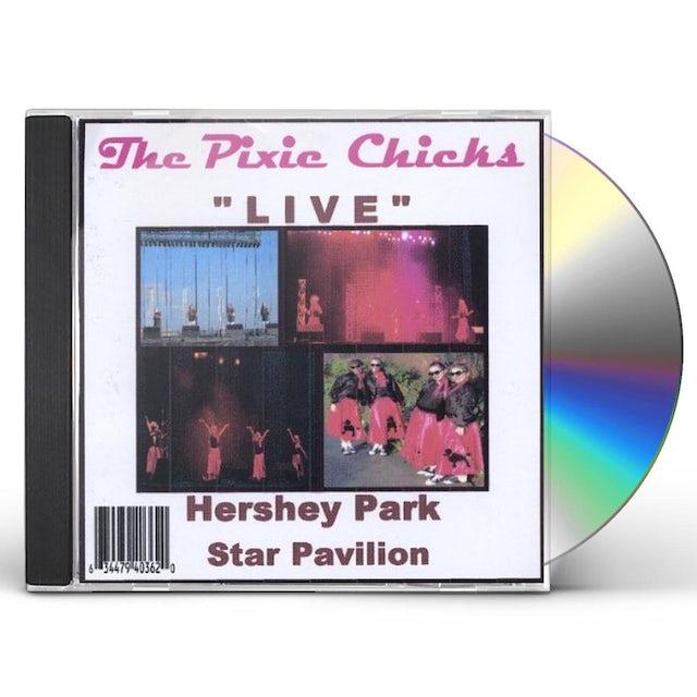 Pixie Chicks